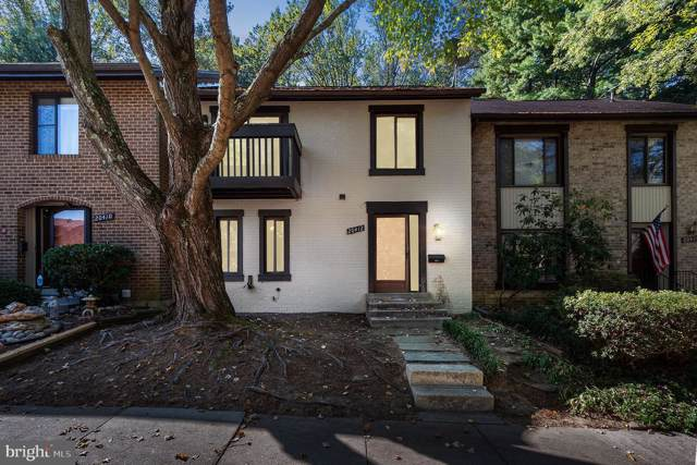 20412 Meadow Pond Place, MONTGOMERY VILLAGE, MD 20886 (#MDMC683992) :: Pearson Smith Realty