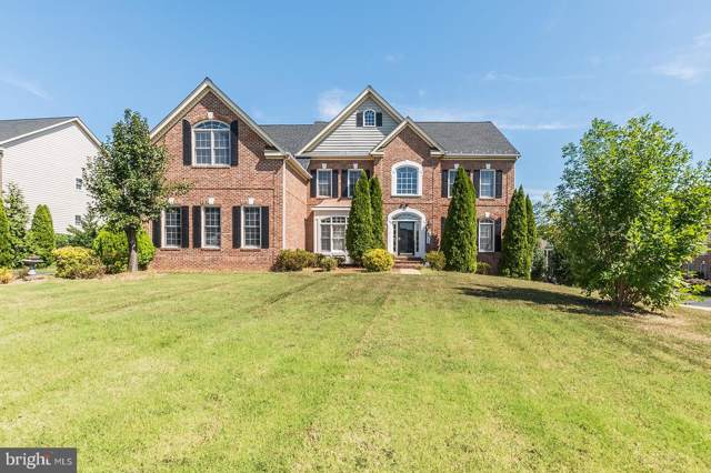 8913 Grist Mill Woods Court, ALEXANDRIA, VA 22309 (#VAFX1095416) :: The Speicher Group of Long & Foster Real Estate