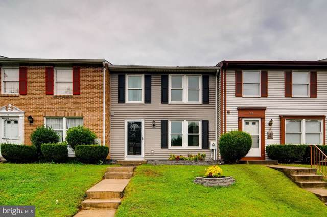 34 Hoban Court, BALTIMORE, MD 21236 (#MDBC475850) :: AJ Team Realty