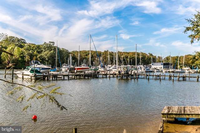 430 Waters Watch Court, MIDDLE RIVER, MD 21220 (#MDBC475852) :: Shawn Little Team of Garceau Realty
