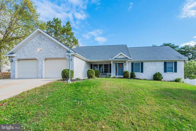 4405 Saint Andrews Way, HARRISBURG, PA 17112 (#PADA115952) :: Teampete Realty Services, Inc