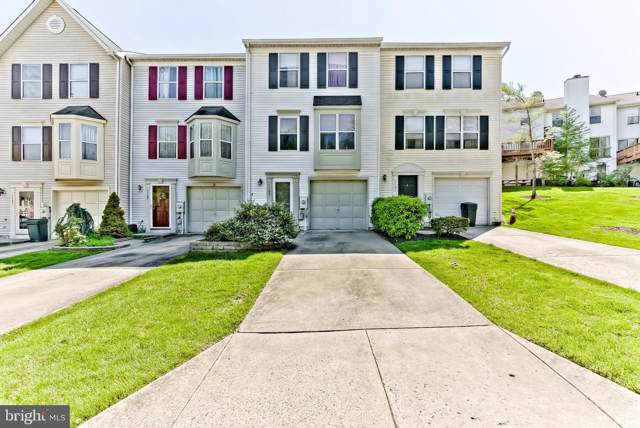 1103 Kelfield Drive, BALTIMORE, MD 21227 (#MDBC475854) :: Keller Williams Pat Hiban Real Estate Group
