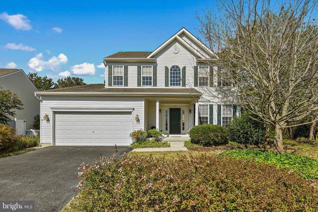 27 Madaket Court, REHOBOTH BEACH, DE 19971 (#DESU150074) :: RE/MAX Coast and Country