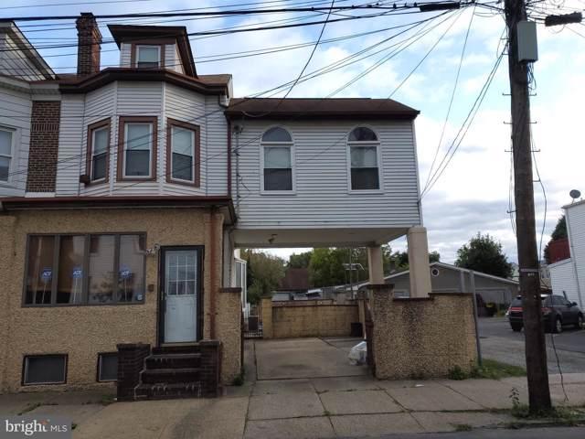 137 Kent Street, TRENTON, NJ 08611 (#NJME287242) :: Jason Freeby Group at Keller Williams Real Estate
