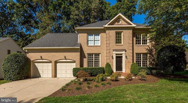 10200 Oakton Station Court, OAKTON, VA 22124 (#VAFX1095430) :: Keller Williams Pat Hiban Real Estate Group