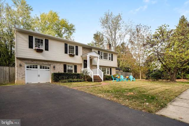 8814 Danewood Drive, ALEXANDRIA, VA 22308 (#VAFX1095432) :: The Speicher Group of Long & Foster Real Estate