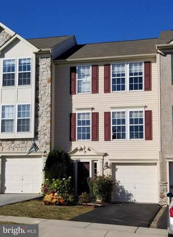 309 Broad Meadow Drive, PARKESBURG, PA 19365 (#PACT491878) :: The Dailey Group