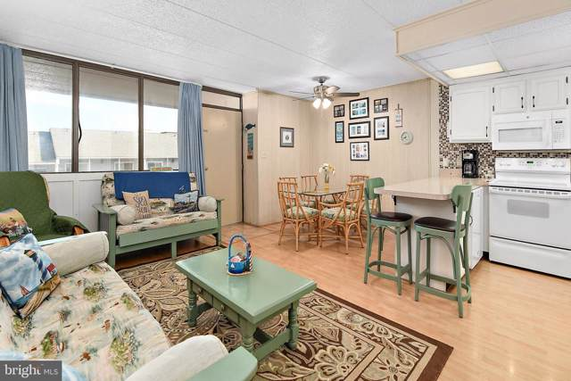 15 128TH Street #302, OCEAN CITY, MD 21842 (#MDWO109928) :: RE/MAX Coast and Country