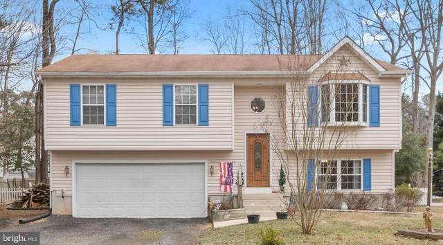 11558 Deadwood Drive, LUSBY, MD 20657 (#MDCA172928) :: The Licata Group/Keller Williams Realty