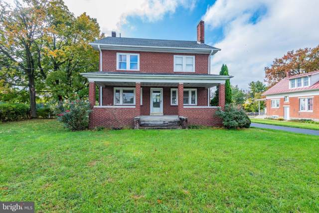 2507 Gettysburg Road, CAMP HILL, PA 17011 (#PACB118592) :: The Heather Neidlinger Team With Berkshire Hathaway HomeServices Homesale Realty