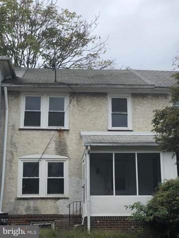 914 E 15TH Street, CHESTER, PA 19013 (#PADE502818) :: Tessier Real Estate