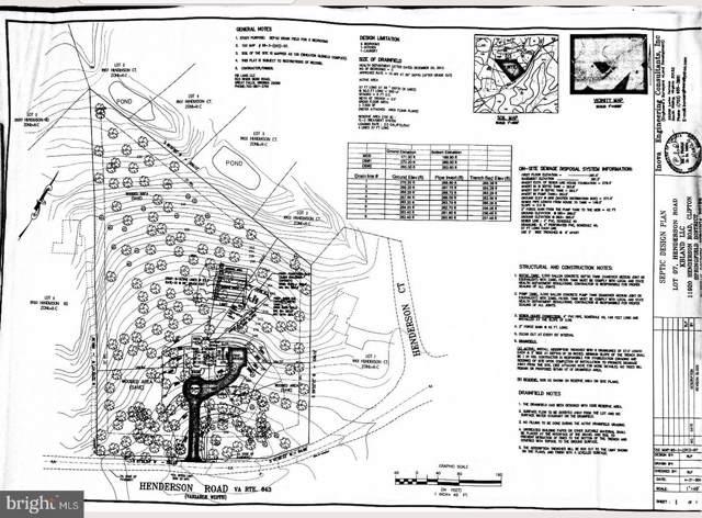 11920 Henderson, CLIFTON, VA 20124 (#VAFX1095442) :: Erik Hoferer & Associates