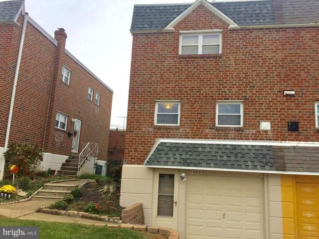 10223 Selmer Terrace, PHILADELPHIA, PA 19116 (#PAPH843018) :: Better Homes Realty Signature Properties
