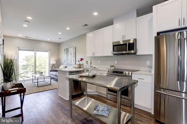 3110 Georgia Avenue NW #502, WASHINGTON, DC 20010 (#DCDC446940) :: The Speicher Group of Long & Foster Real Estate