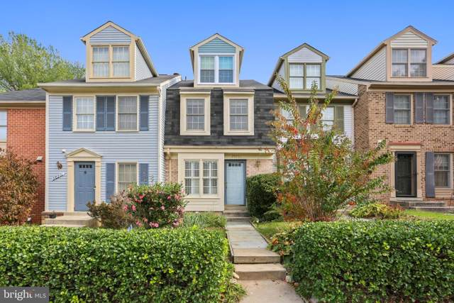 20209 Ravensdale Court, GAITHERSBURG, MD 20879 (#MDMC684016) :: Great Falls Great Homes