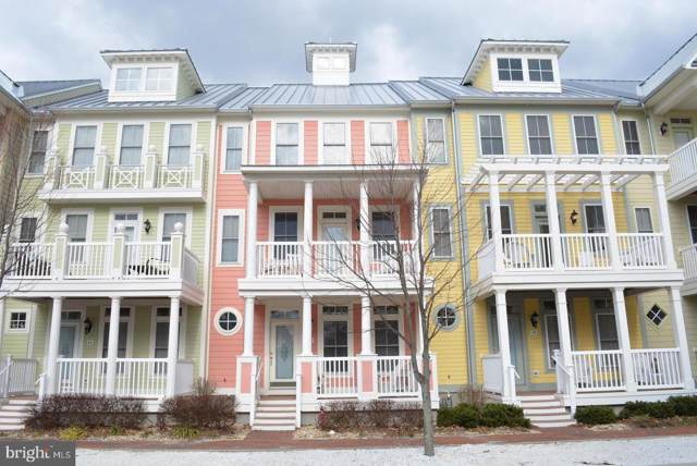42 S Sunset Island Drive 42AY1, OCEAN CITY, MD 21842 (#MDWO109930) :: RE/MAX Coast and Country