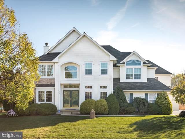 1919 Woodfield Drive, JAMISON, PA 18929 (#PABU482638) :: Linda Dale Real Estate Experts