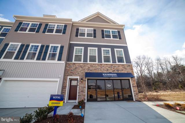 2908 Davis Ridge Courts, HANOVER, MD 21076 (#MDAA416514) :: AJ Team Realty