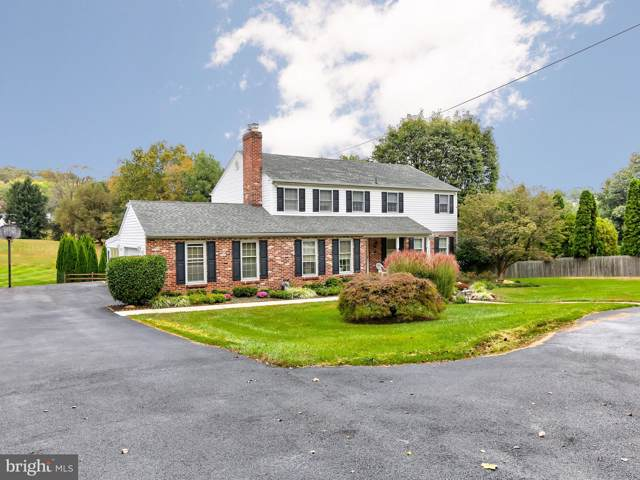 1200 Cedar Grove Road, MEDIA, PA 19063 (#PADE502826) :: The Matt Lenza Real Estate Team