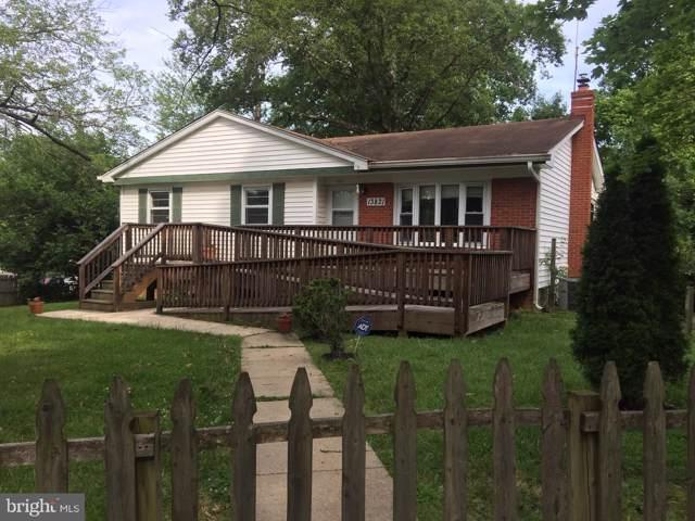 13821 Bauer Drive, ROCKVILLE, MD 20853 (#MDMC684028) :: Dart Homes