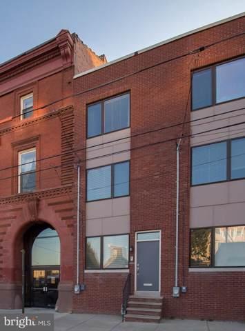 2134 E Dauphin Street, PHILADELPHIA, PA 19125 (#PAPH843040) :: John Smith Real Estate Group