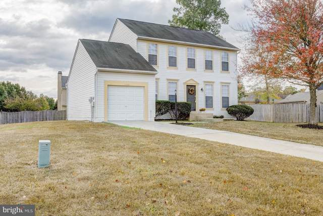 11710 Tyne Court, WALDORF, MD 20601 (#MDCH207770) :: Erik Hoferer & Associates
