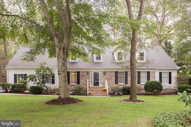 5479 Nithsdale Drive, SALISBURY, MD 21801 (#MDWC105582) :: The Gus Anthony Team
