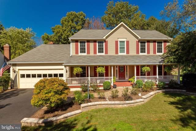 6438 Springhouse Circle, CLIFTON, VA 20124 (#VAFX1095460) :: RE/MAX Cornerstone Realty