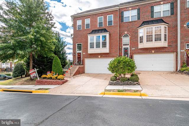 6488 Sutcliffe Drive, ALEXANDRIA, VA 22315 (#VAFX1095462) :: The Daniel Register Group