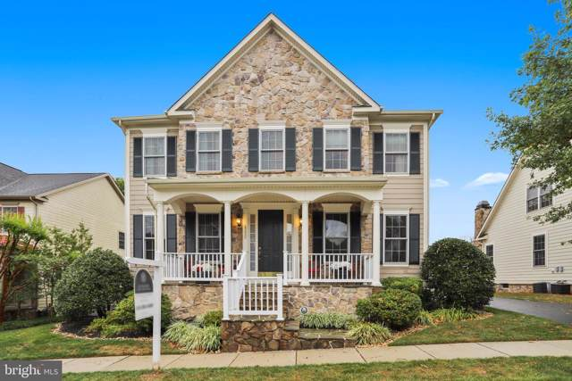 1122 Washingtonville Drive, BALTIMORE, MD 21210 (#MDBA488426) :: Kathy Stone Team of Keller Williams Legacy