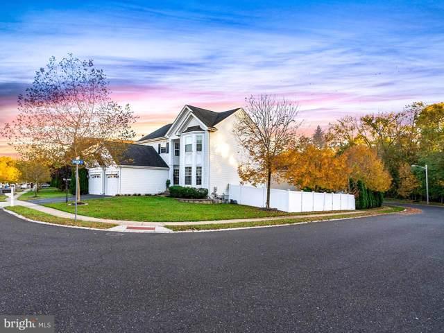 2 Seneca Lane, BORDENTOWN, NJ 08505 (#NJBL359664) :: John Smith Real Estate Group