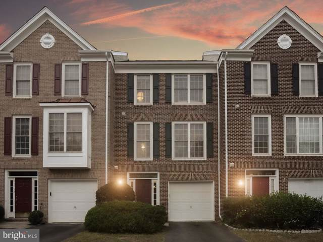 25251 Dunvegan Square, CHANTILLY, VA 20152 (#VALO397146) :: Keller Williams Pat Hiban Real Estate Group