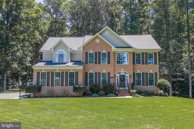 6930 Pale Morning Court, HUGHESVILLE, MD 20637 (#MDCH207774) :: Erik Hoferer & Associates