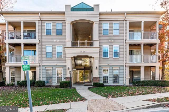 1060 Gardenview Loop #204, WOODBRIDGE, VA 22191 (#VAPW481236) :: RE/MAX Cornerstone Realty
