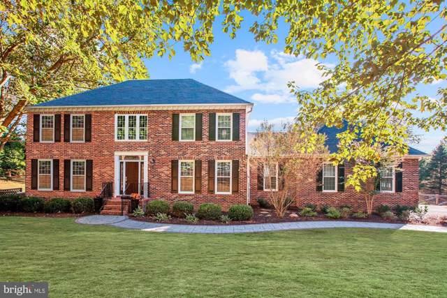 15201 Water Oak Drive, DARNESTOWN, MD 20878 (#MDMC684034) :: Dart Homes