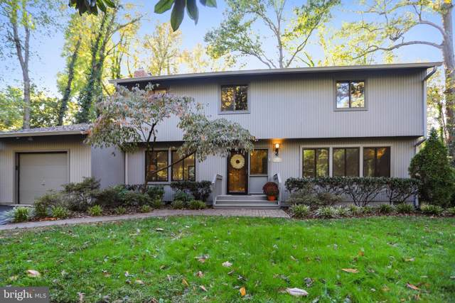 7714 Delafield Place, ALEXANDRIA, VA 22306 (#VAFX1095472) :: The Speicher Group of Long & Foster Real Estate
