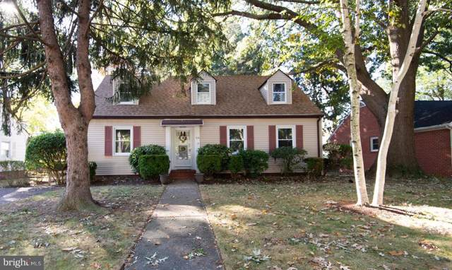 636 Elizabeth Street, EASTON, MD 21601 (#MDTA136672) :: RE/MAX Coast and Country