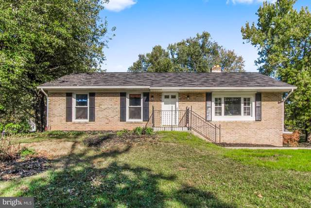 3321 W Canal Road, DOVER, PA 17315 (#PAYK127130) :: The Joy Daniels Real Estate Group