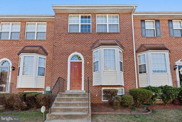 5821 E Boniwood Turn, CLINTON, MD 20735 (#MDPG547892) :: The Speicher Group of Long & Foster Real Estate