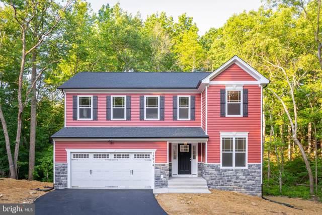 6923 Old Courthouse Road, SPOTSYLVANIA, VA 22551 (#VASP217170) :: John Smith Real Estate Group