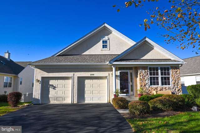 205 Gilmer Road, COATESVILLE, PA 19320 (#PACT491890) :: John Smith Real Estate Group