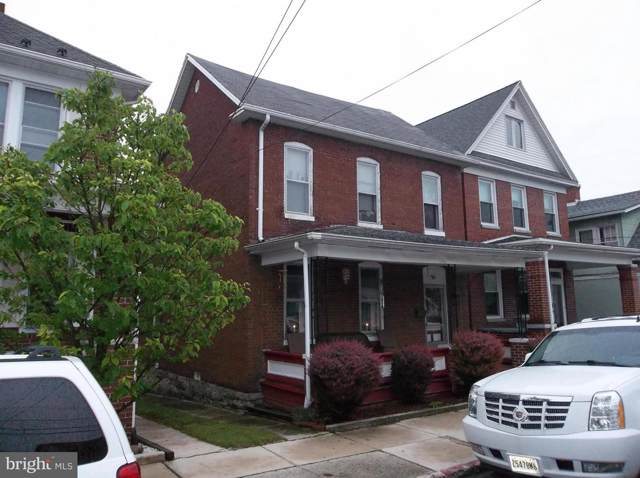 307 Pulaski Street, CUMBERLAND, MD 21502 (#MDAL133036) :: Keller Williams Pat Hiban Real Estate Group