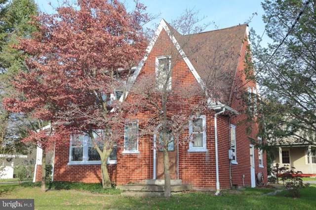 102 S Jackson Street, STRASBURG, PA 17579 (#PALA142134) :: Younger Realty Group