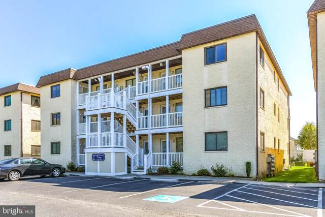 715 142ND Street #439, OCEAN CITY, MD 21842 (#MDWO109934) :: Barrows and Associates