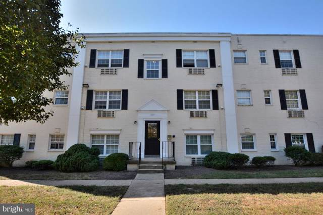 2237 Farrington Avenue #102, ALEXANDRIA, VA 22303 (#VAFX1095492) :: Jennifer Mack Properties