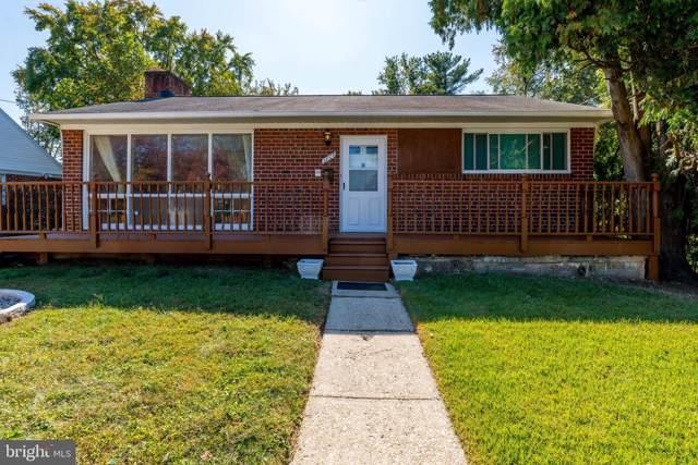 3806 Greenly Street, SILVER SPRING, MD 20906 (#MDMC684042) :: Dart Homes