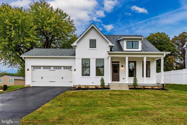 5611 Boone Avenue, FREDERICK, MD 21704 (#MDFR255240) :: Jim Bass Group of Real Estate Teams, LLC