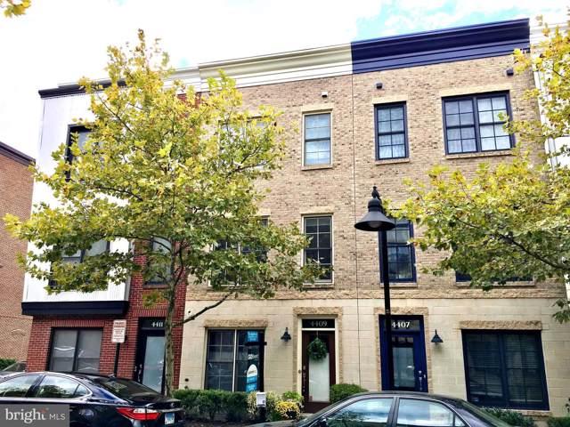 4409 Longfellow Street, HYATTSVILLE, MD 20781 (#MDPG547900) :: Dart Homes