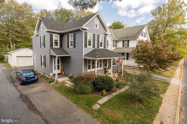 MILLERSVILLE, PA 17551 :: Younger Realty Group