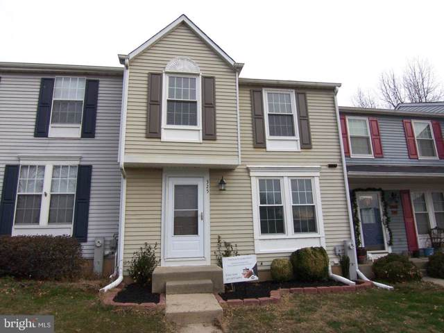 325 Delmar Court, ABINGDON, MD 21009 (#MDHR240110) :: Keller Williams Pat Hiban Real Estate Group